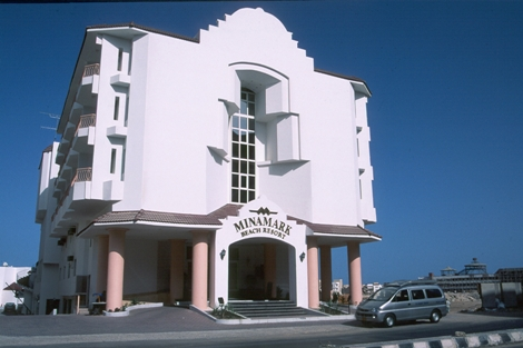 MinaMark beach resort